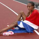 Sifan Hassan wint olympisch goud op de 5.000 meter
