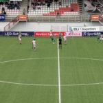 TOP Oss - FC Dordrecht