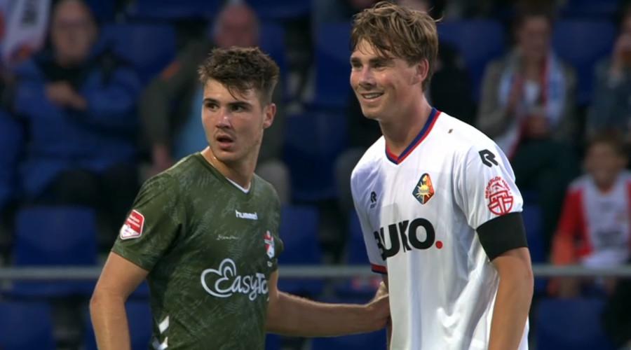 Telstar - FC Emmen