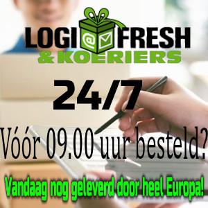 Logi Fresh