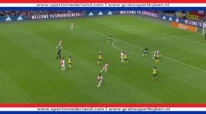 Ajax - SC Cambuur