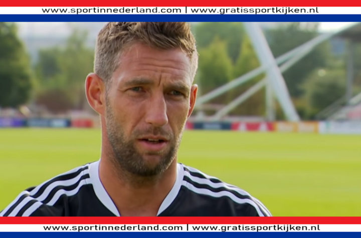 Ajax mist doelman Stekelenburg tegen Sporting