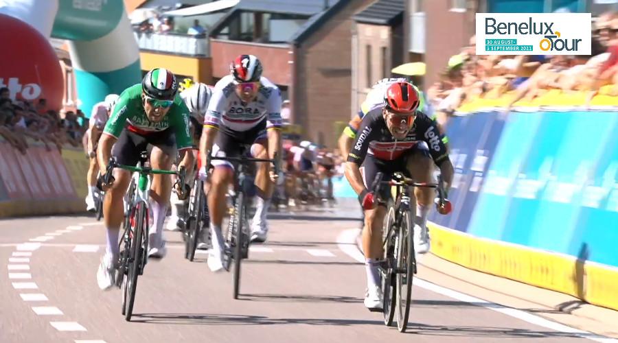 Benelux Tour