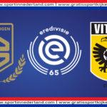 Eredivisie live stream FC Groningen - Vitesse