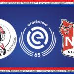 Eredivisie live stream Sparta - NEC