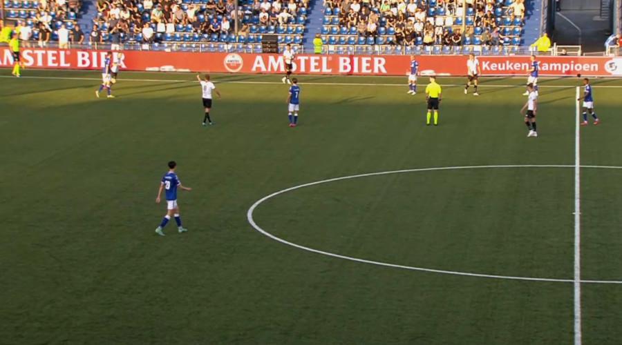 FC Den Bosch - Excelsior