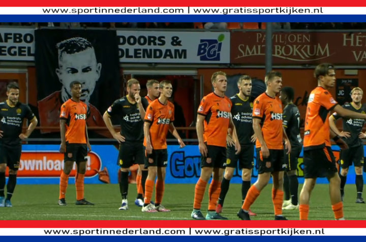 FC Volendam - Roda JC 2