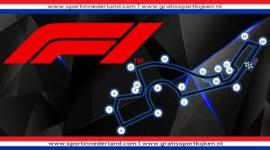 Formule 1 Grand Prix van Rusland gratis live stream