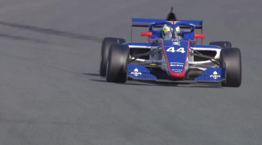 Formule W Series