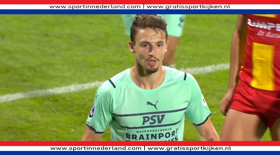 Go Ahead Eagles - PSV