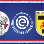 Live stream Ajax – SC Cambuur