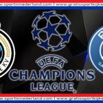 Live stream Club Brugge - PSG