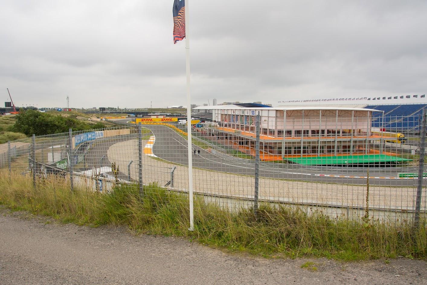 Live stream Dutch Formule 1 Grand Prix Zandvoort