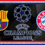 Live stream FC Barcelona - FC Bayern