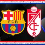 Live stream FC Barcelona - Granada
