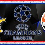Live stream FC Sheriff - Shakhthar Donetsk