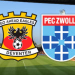 Live stream Go Ahead Eagles – PEC Zwolle