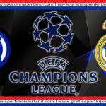Live stream Internazionale - Real Madrid