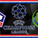 Live stream Lille - VfL Wolfsburg
