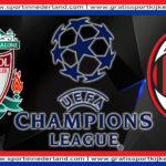 Live stream Liverpool - AC Milan