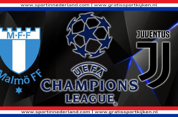 Live stream Malmö FF - Juventus