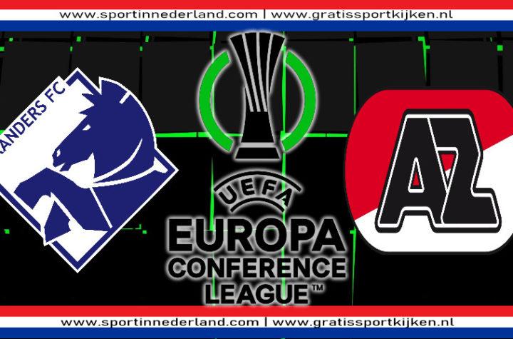 Live stream Randers FC - AZ Alkmaar