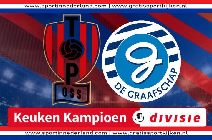 Live stream TOP Oss - De Graafschap