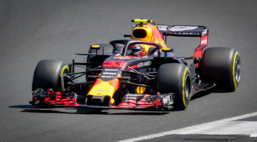 Live stream kwalificatie Dutch Formule 1 GP Zandvoort (Foto Wikimedia Commons)