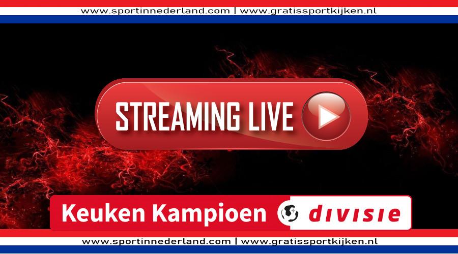 Livestream Telstar - Jong AZ en Excelsior - Jong PSV