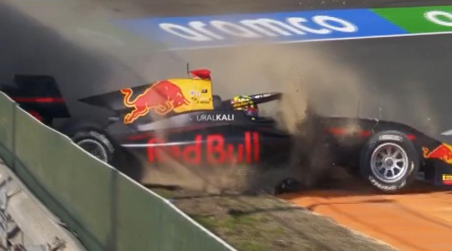 Raceweekend in Zandvoort geopend met de Formule 3
