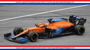 Resterend programma Formule 1 kalender 2021 (Foto Wikimedia Commons)