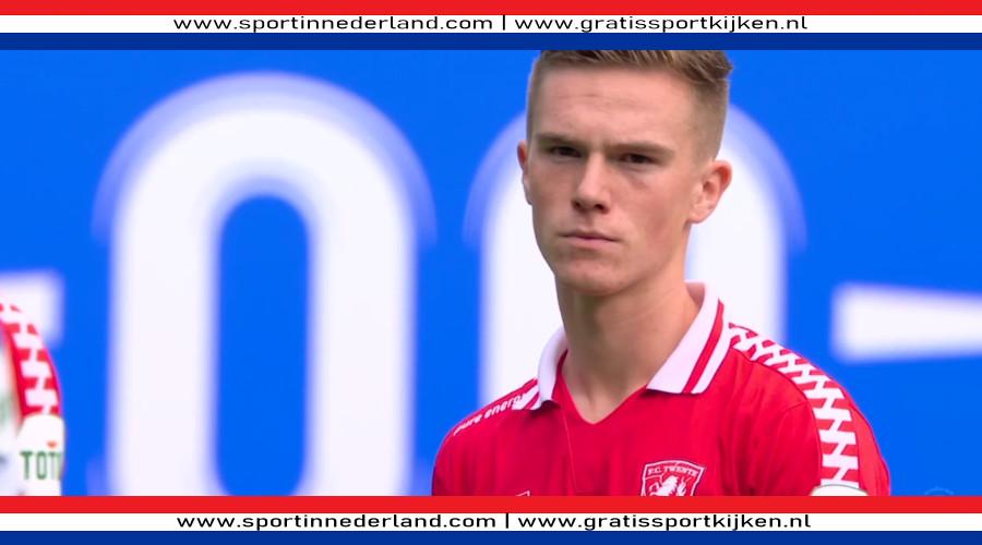 SC Heerenveen - FC Twente