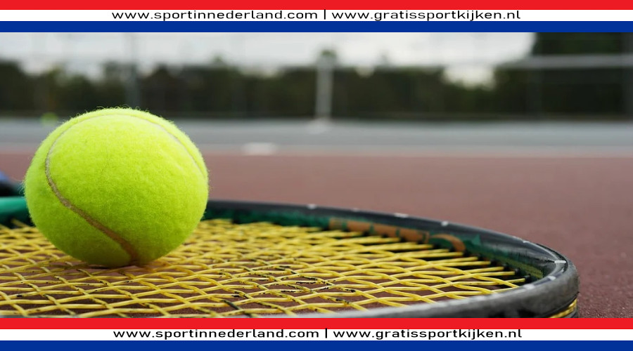 Tennis (Foto Pixabay)