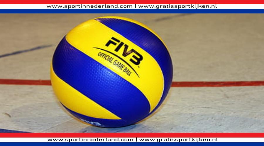 Volleybal (Foto Piqsels)