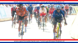 Vos grijpt naast wereldtitel in Leuven