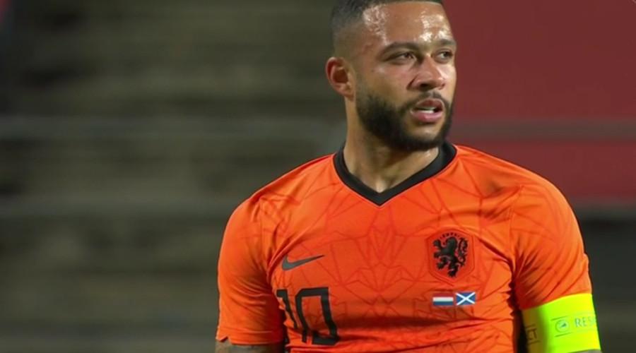 WK Kwalificatie live stream Nederland - Montenegro