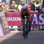 Zilver Ellen van Dijk bij EK wielrennen in Trentino