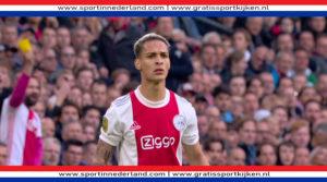 Ajax Antony