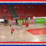 Benfica - Heroes Den Bosch