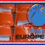 Europe Cup basketbal