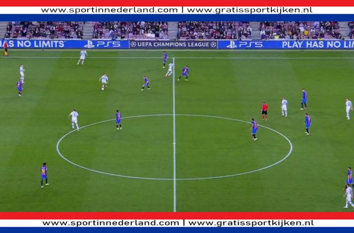 FC Barcelona - Dinamo Kiev