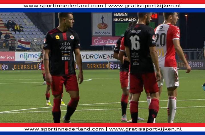 FC Emmen - Excelsior