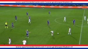FC Groningen - AZ Alkmaar