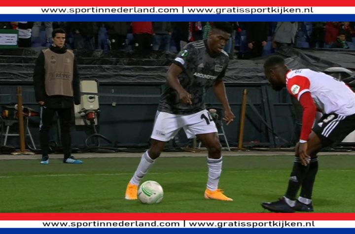 Feyenoord - Union Berlin