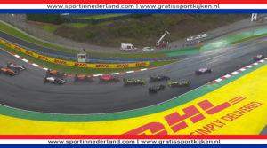 Formule1 Grand Prix van Turkije live stream