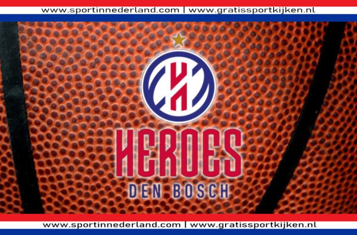 Heroes Den Bosch