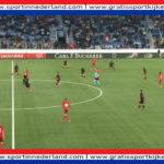 Jong Zwitserland - Jong Oranje