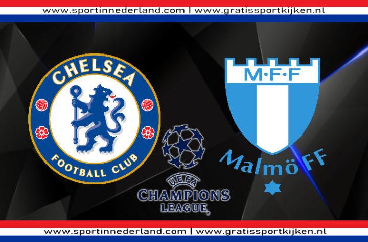 Live stream Chelsea - Malmo FF