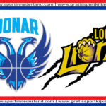 Live stream Donar - London Lions