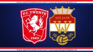Live stream FC Twente - Willem II